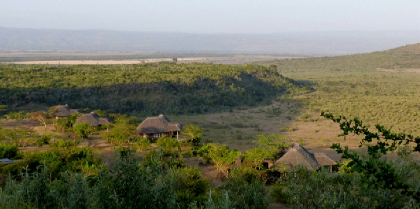 sleeping-warrior-lodge Kenia